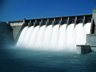 Setor Hidroelétrico / Hidrogeração