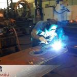 Orçamento de manutenção industrial